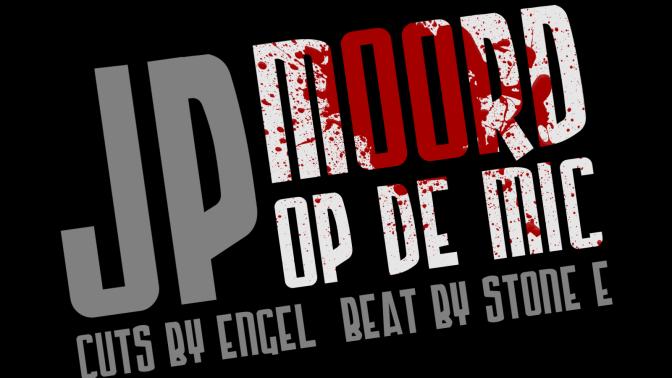 "Gouwe ouwe: JP – ""Moord Op De Mic"""